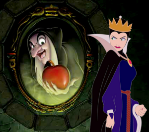 Why did Snow White have so many enemies anyway?